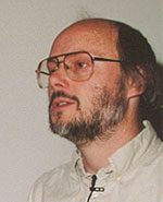 Picture of Bjarne  Stroustrup (Texas A&M University)